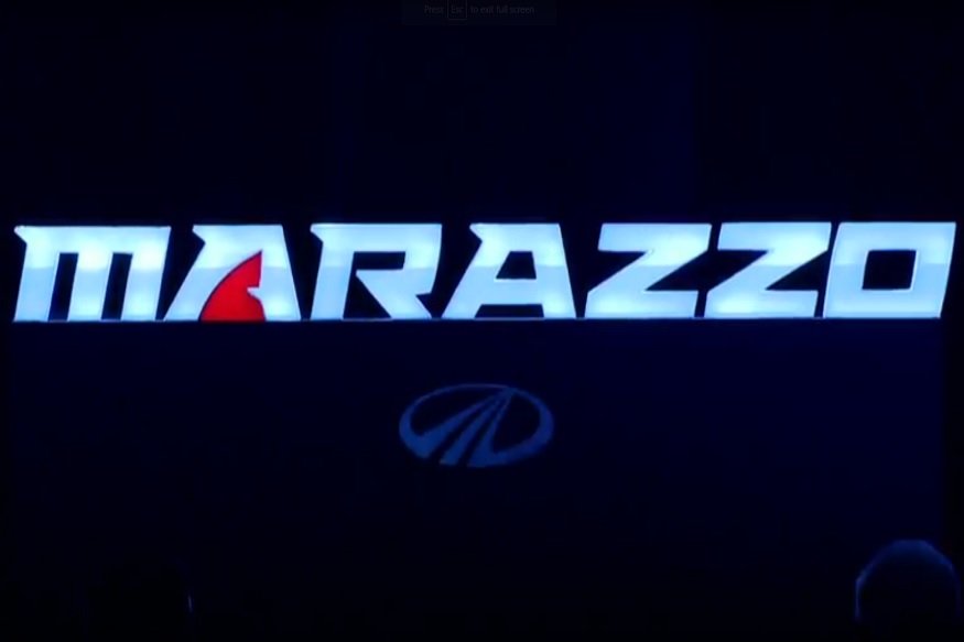 Mahindra, launch, Marazzo MPV, September 3, Auto, car, NewsMobile, Mobile News, India