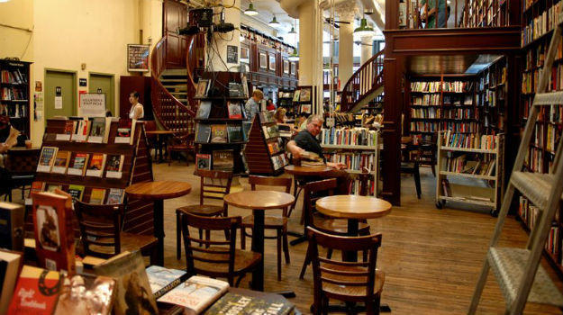 Head to these book cafes across India to celebrate National Book Lovers' Day