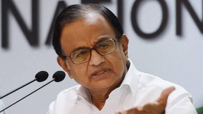 P Chidambaram, grilled, Enforcement Directorate, INX Media case, NewsMobile, Mobile, News, India, Politics