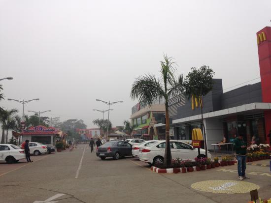 Dhaba halts - Dilli se Haridwar tak