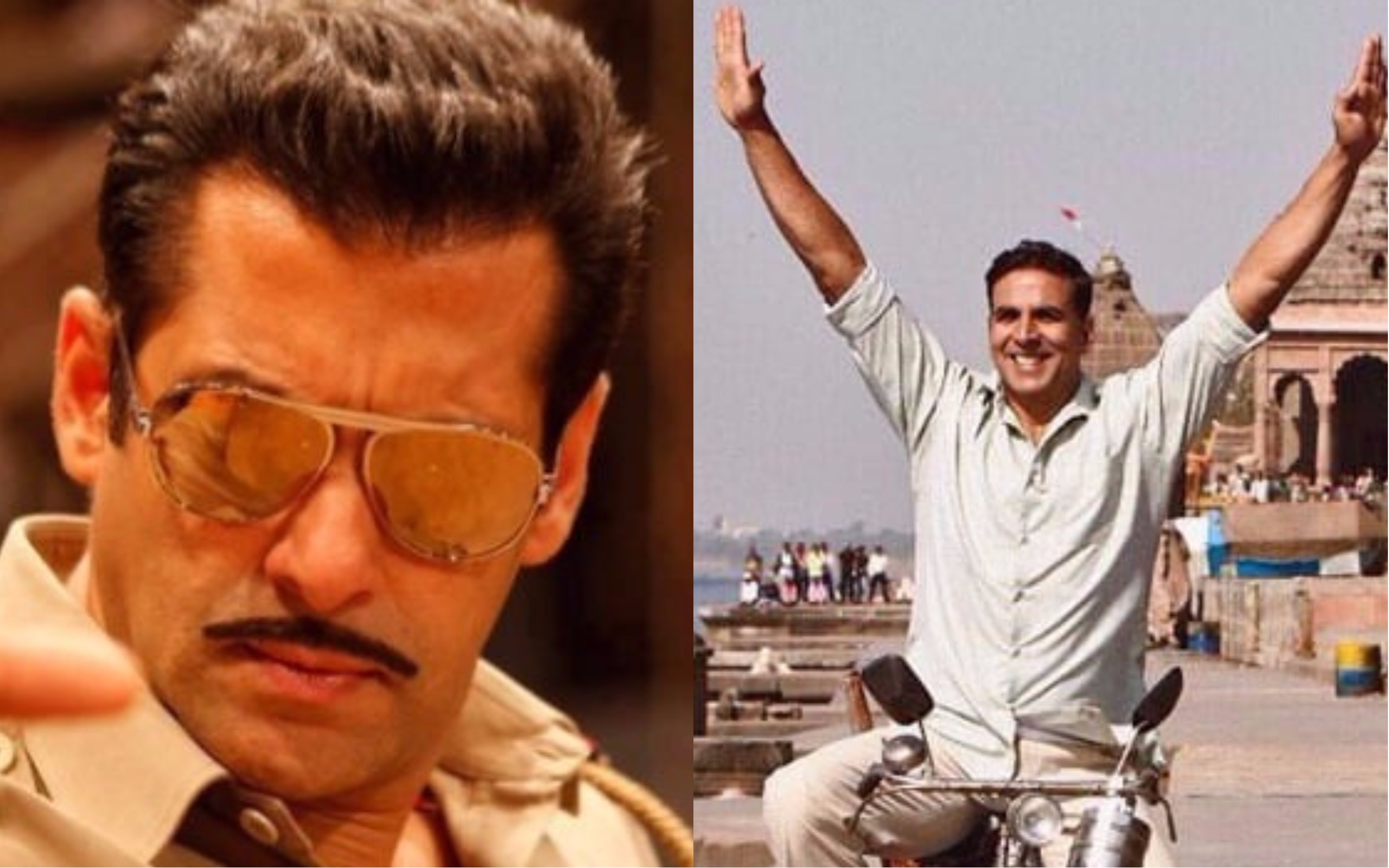 Forbes highest paid actors 2018 list is out: Chulbul Pandey