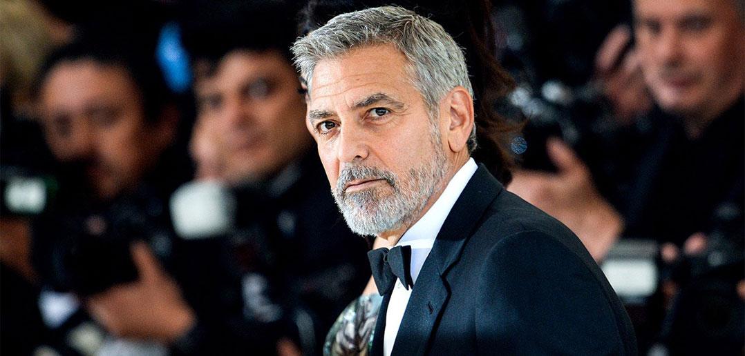 George Clooney, Amal Amaluddin, Hollywood, Forbes, Brad Pitt, Oceans Eleven, ER, Oscars, United Nations, India