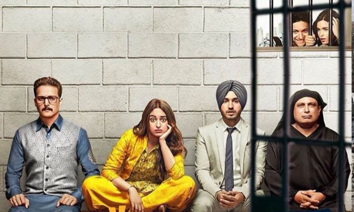Happy Phirr Bhaag Jayegi, Sonakshi Sinha, Piyush Mishra, Jimmy Shergil, Review, Friday, Release, NewsMobile, Mobile News, India, Bhavna Kant