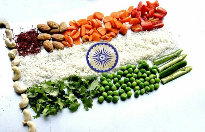 Five patriotic treats to prepare for a kite-flying party at home on 15th August