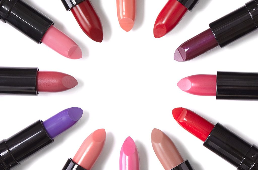 Know the art of choosing the right lipstick for the right day