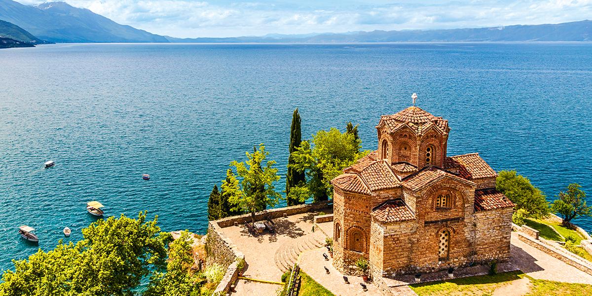 Macedonia, Greece, Europe, Alexander the great, Northern Macedonia, Marshal Tito, Zoran Zaev, India, name change,