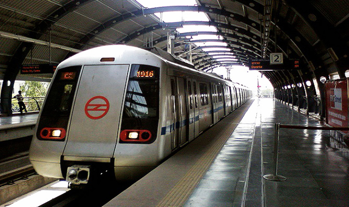 Yellow Line, Delhi Metro, DMRC, News Mobile, News Mobile India