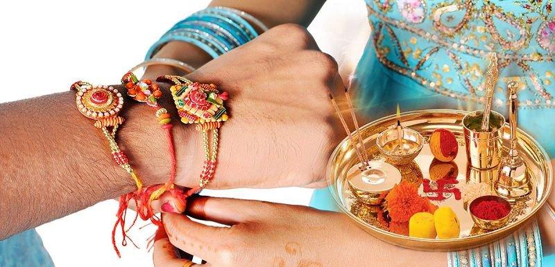 Here is why Raksha Bandhan is celebrated in India