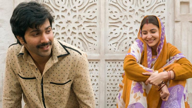 'Sui Dhaaga' announces new song on unconditional love