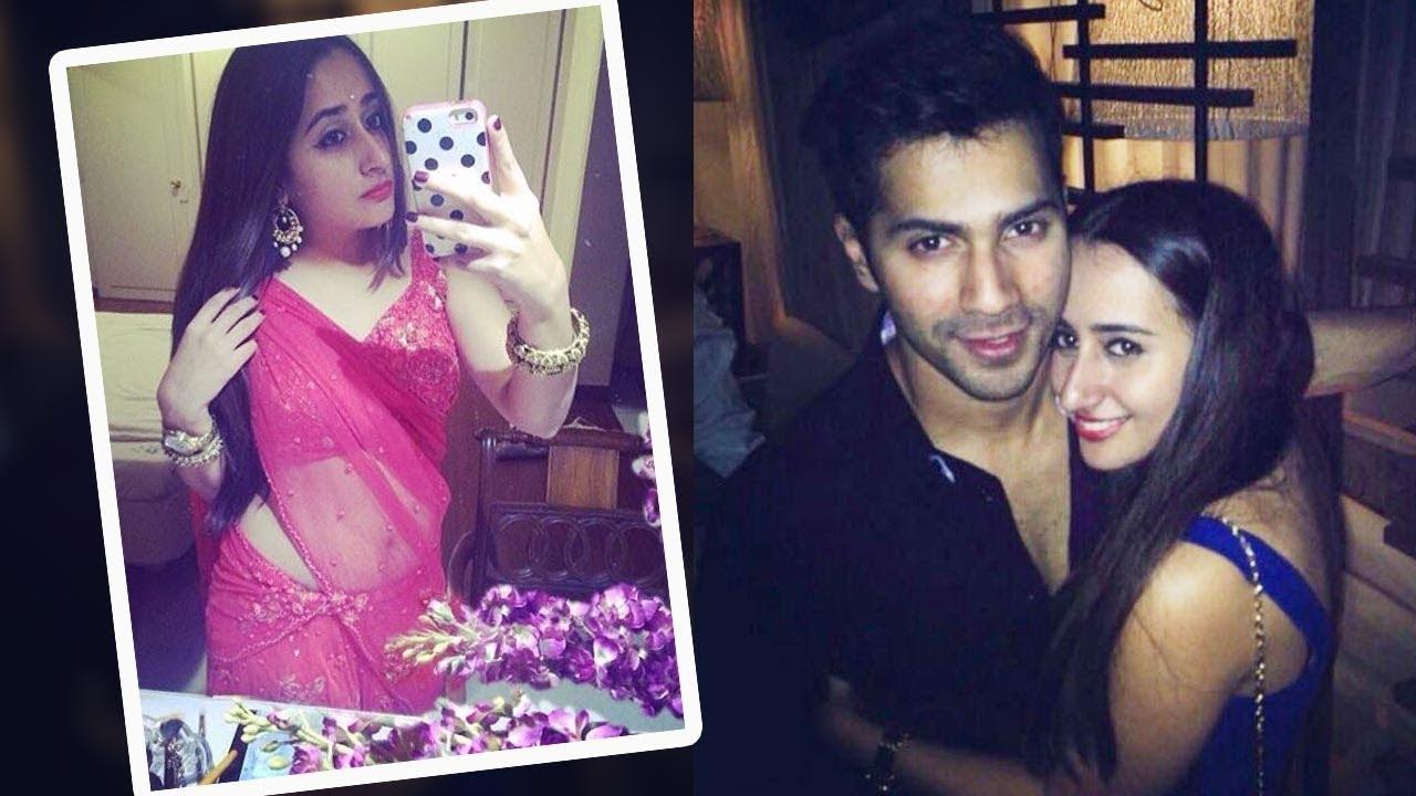 Varun Dhawan opens up about girlfriend Natasha's influence on him