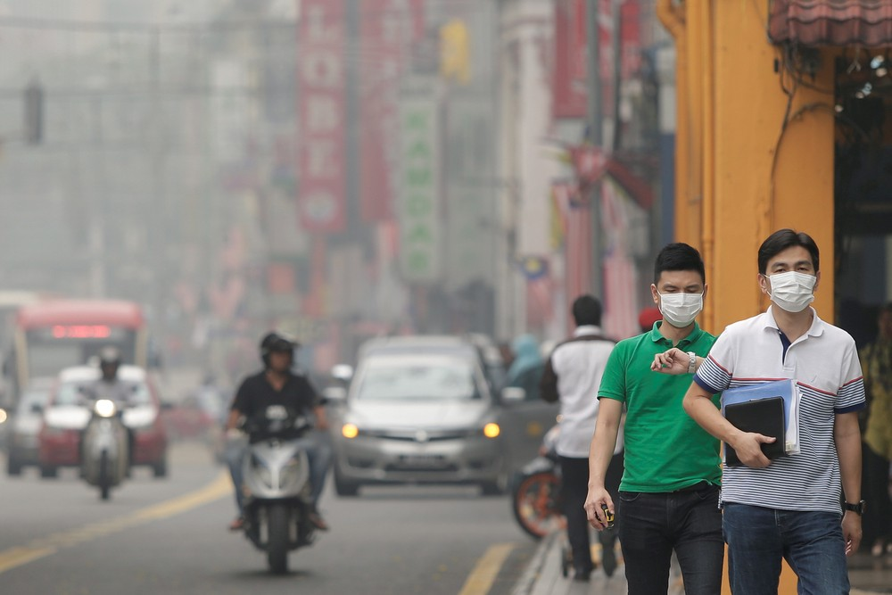 pollution, dementia, Alzheimer's disease, lifestyle, University of Manchester, pollution leads to dementia,India, Delhi, polluted city, world, cognitive development
