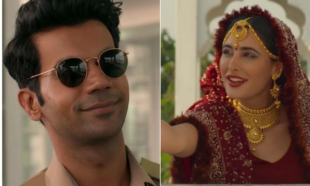 Rajkummar Rao's '5 Weddings' postponed again