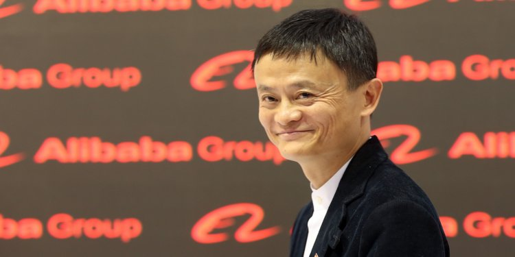 Alibaba, Jack Ma, announce, unusual, retirement, 54, NewsMobile, Mobile News, Business, China, India