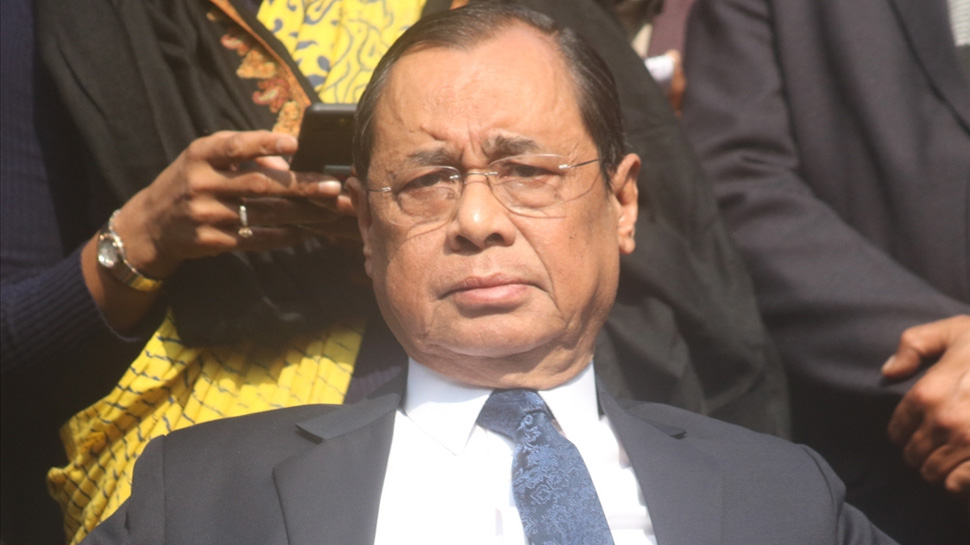 Ranjan Gogoi, CJI, Supreme Court, India, sexual harassment, India, NewsMobile