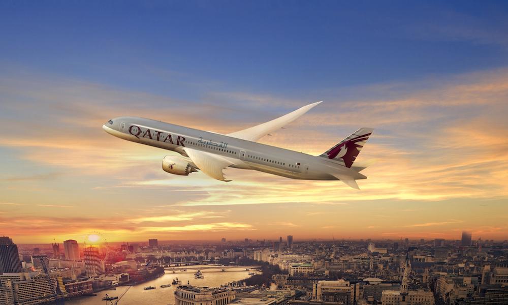 11 Month Old Baby Dies On Board Qatar Airways Flight Newsmobile