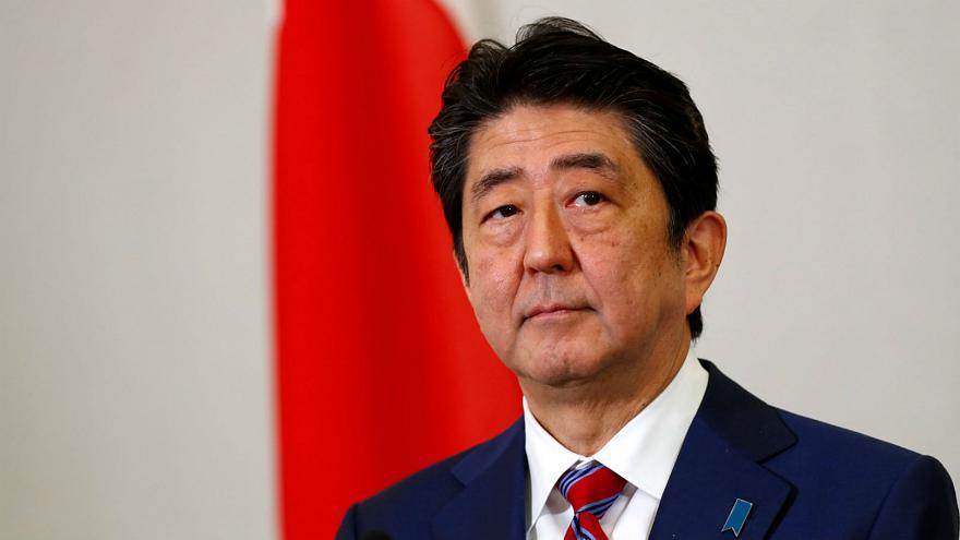 Shinzo Abe, re-elected, LDP head, Japan, longest-serving, Prime Minister, NewsMobile, Mobile News, India