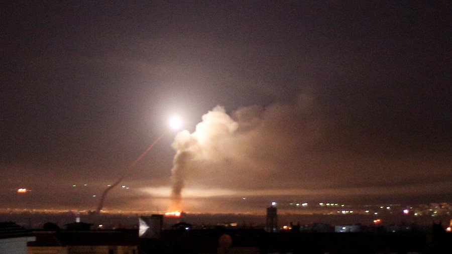 Israel, launch, missile, attack, Syria, Damascus airport, NewsMobile, Mobile News, India, World