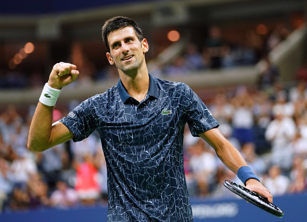 Djokovic, Millman, US Open, semis, Semi Final, NewsMobile, Mobile News, India