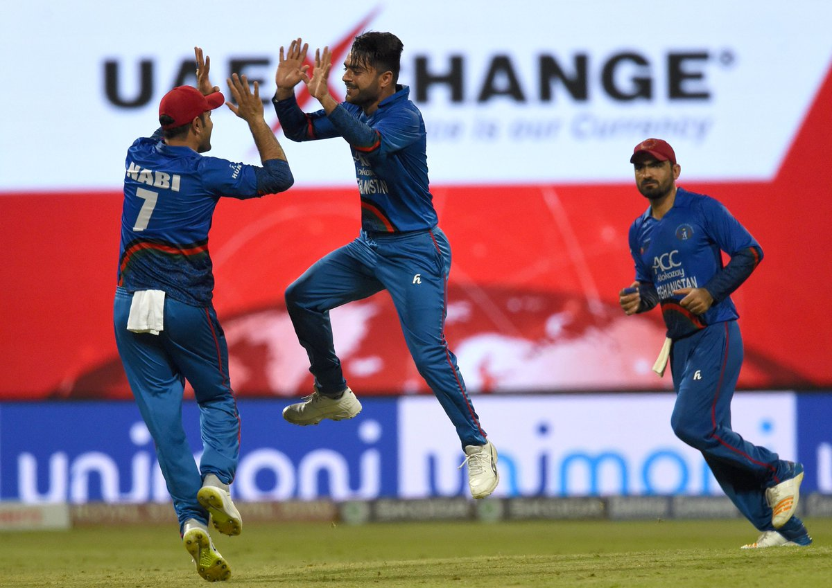 Asia Cup, Rashid Khan, cameo, Bangladesh, Afghanistan, Cricket, NewsMobile, Mobile News, India