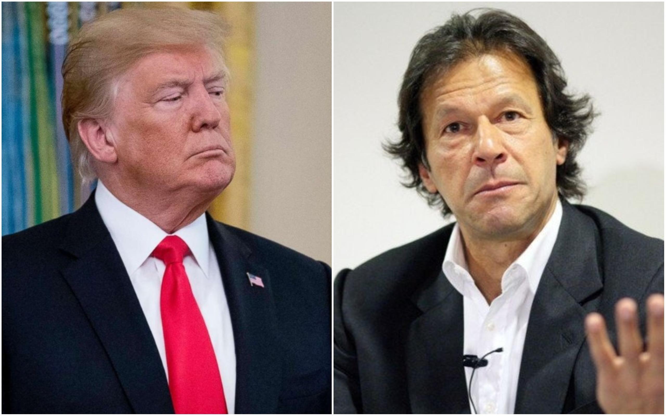 United States, $300 million, Pakistan, Military, Aid, Donald Trump, President, Imran Khan, Prime Minister, Pentagon, NewsMobile, Mobile News, India