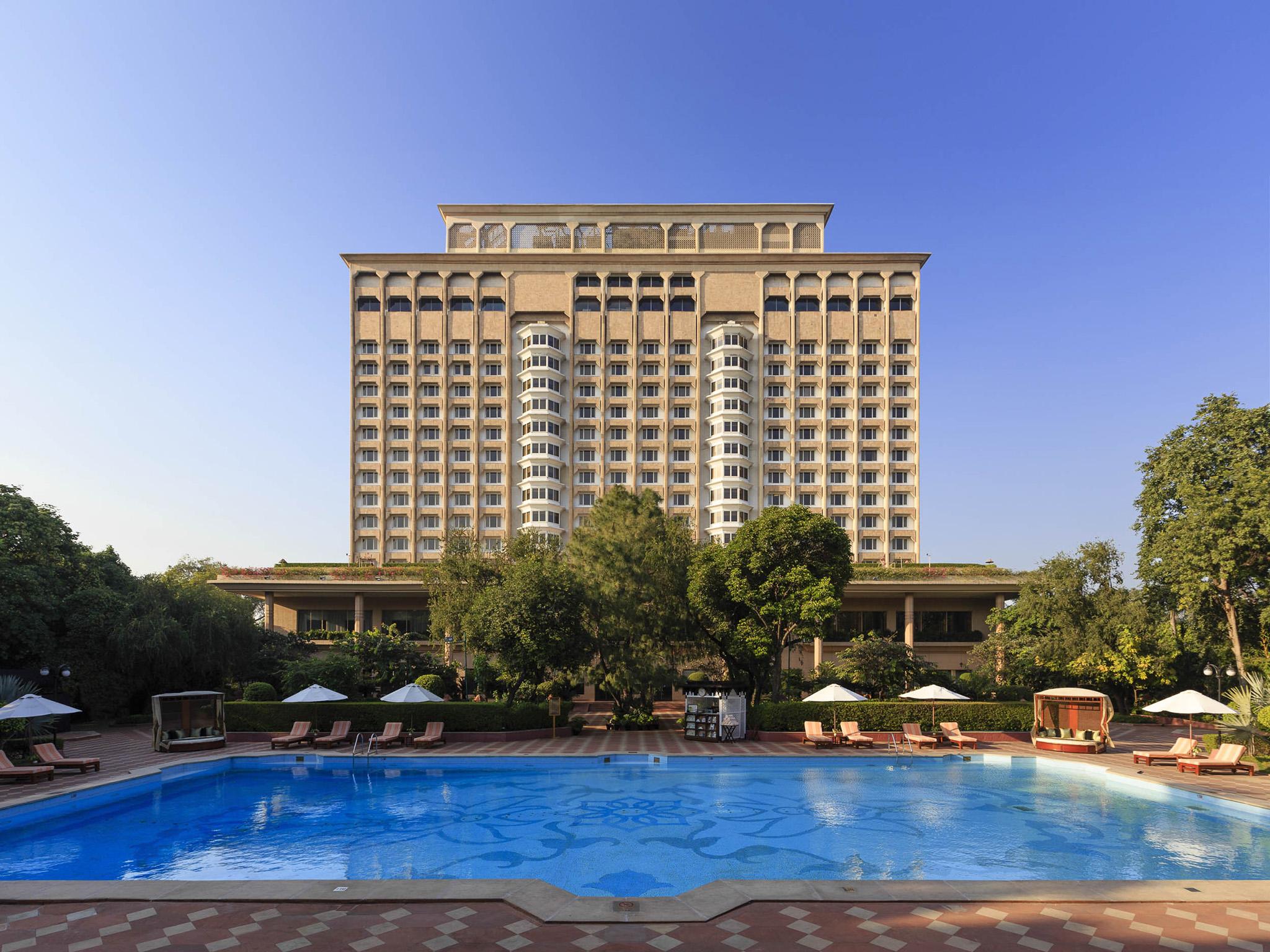 ITC, India Hotels, Taj Mansingh, Delhi, NDMC, India, hotel industry, lifestyle, travel and tourism,