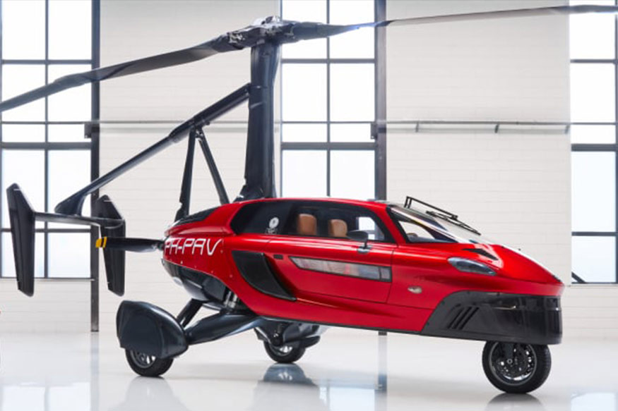 Japan, Flying car, Technology, NewsMobile, Mobile News, Project, India, Auto
