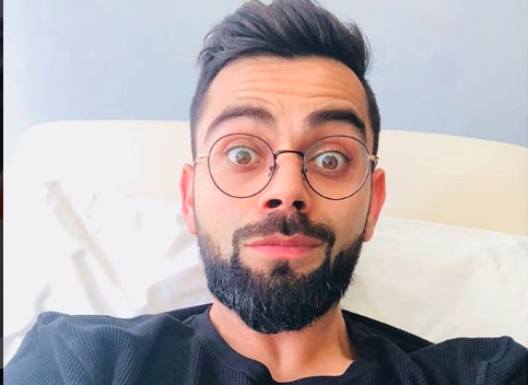 Virat Kohli, Anushka Sharma, Cricket, Cricketer, Trailer, Poster, Debut, NewsMobile, Mobile News, India