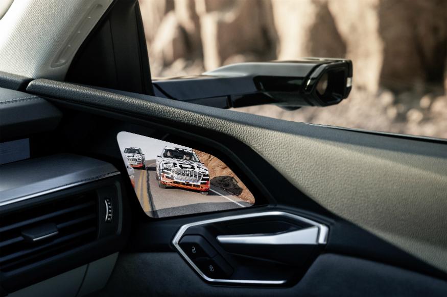 Audi, all-electric, SUV, mass production, NewsMobile, Auto, Mobile News, India, Car
