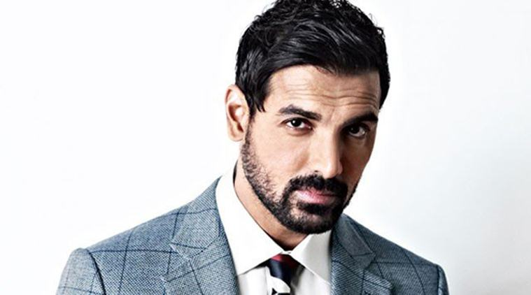 John Abraham teases fans with 'Batla House' look