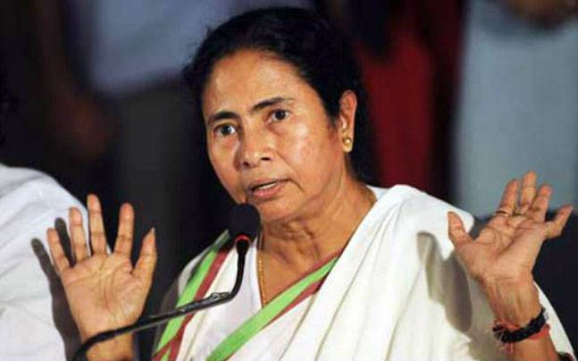 West Bengal, CM Mamta Banerjee, Pulwama Ataack, RSS, BJP, News Mobile, News Mobile India