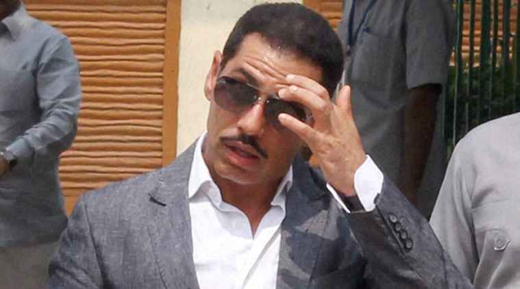 Robert Vadra, Money Laundering, Scam, Property, London, Enforcement Directorate, NewsMobile, Mobile, News, India, Natio