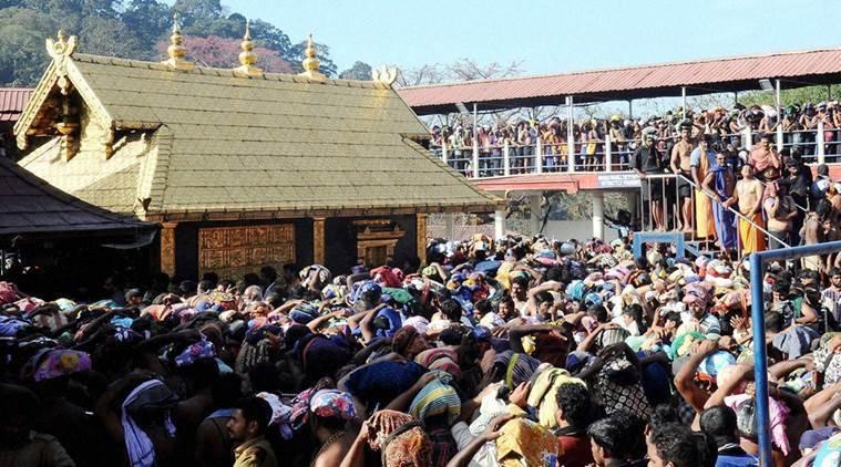 Sabarimala temple, Kerala, India, Supreme Court, women entered temple, gender equality, NewsMobile