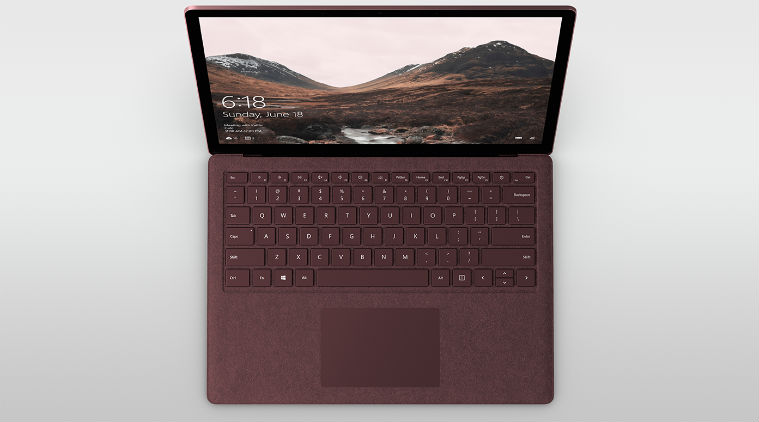 Microsoft, launch, Surface, Laptop, Tech, Technology, NewsMobile, Mobile News, India