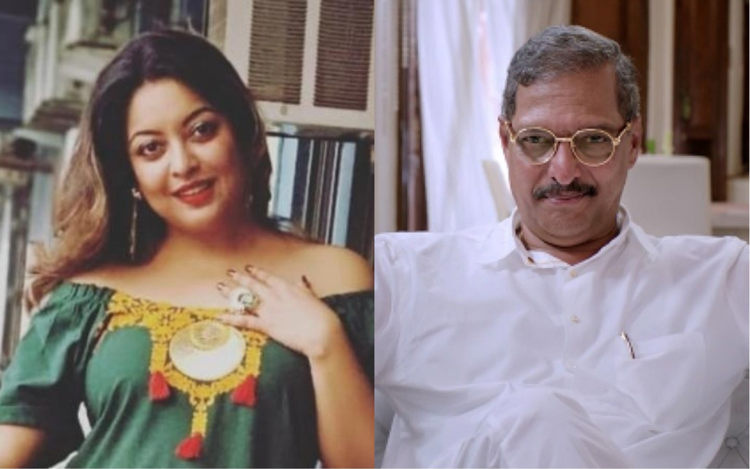 Bollywood wakes up to Tanushree's #Metoo revelations