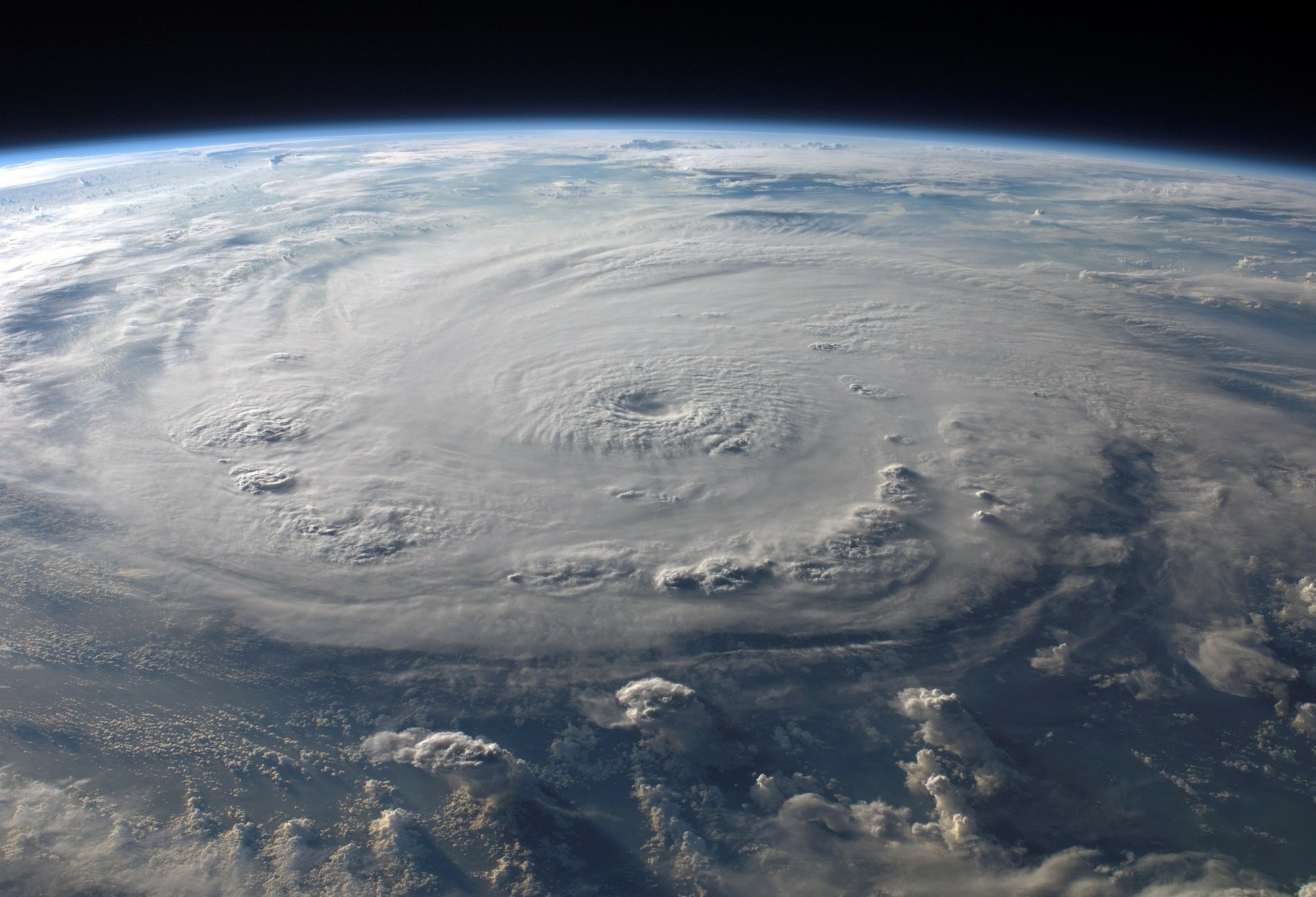 Arctic observations could predict tropical cyclones