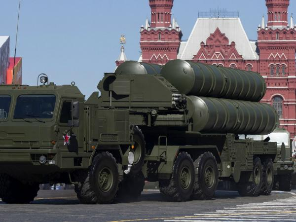 S-400 missile system, Russia, President, Vladimir Putin, India, Prime Minister, Narendra Modi, NewsMobile, Mobile News, India, World