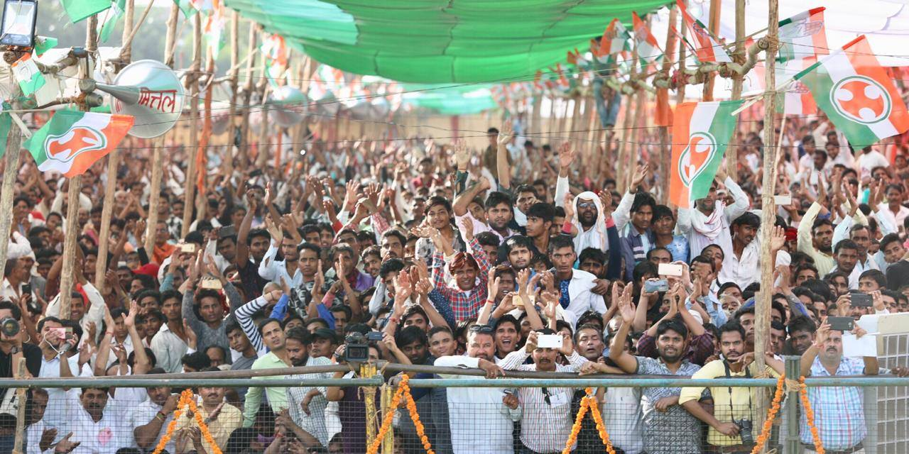 Rajasthan, Vasundhara Raje Scindia, Sachin Pilot, Ashok Gehlot, BJP, Congress, Dec 7th, people vote, Rajasthan elections, India, NewsMobile