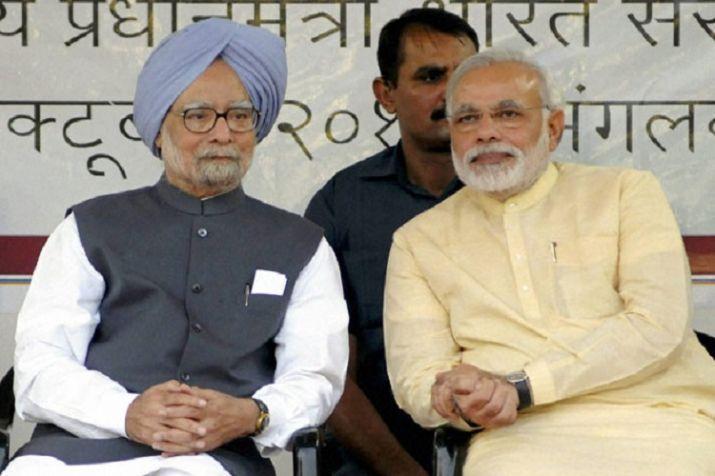 Prime Minister, Narendra Modi, Manmohan Singh, BJP, Congress, Sahshi Tharoor, Paradoxical Prime Minister, Paradoxical, NewsMobile, Mobile, News, India, Politics