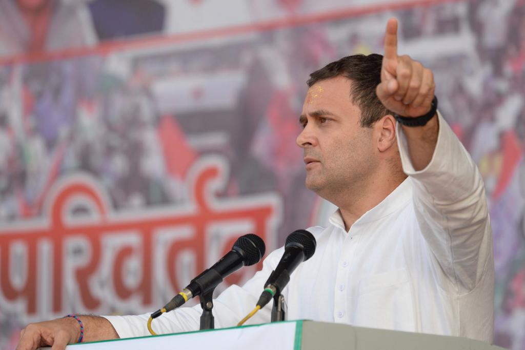 Rahul Gandhi, Prime Minister, Narendra Modi, Jammu and Kashmir, NewsMobile, Mobile News India