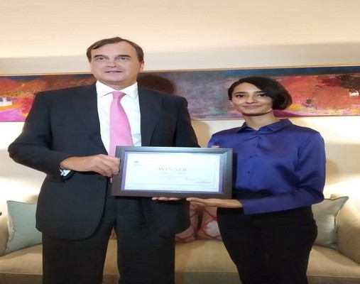 Indian student, British High Commissioner, day, NewsMobile, Mobile News, India