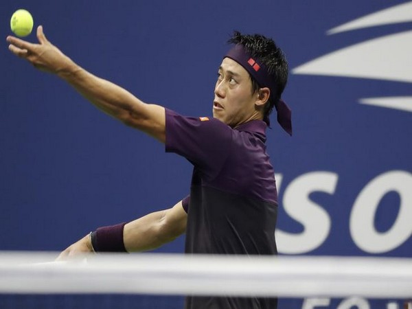 Japan Open, Nishikori, cruises, quarter-final, Sports, NewsMobile, Mobile News, India