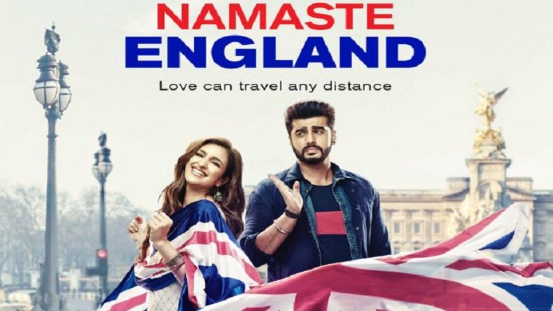 Movie Preview, Namaste England, repetitive, Arjun Kapoor, Parineeti Chopra, NewsMobile, Mobile News, India, Bhavna Kant
