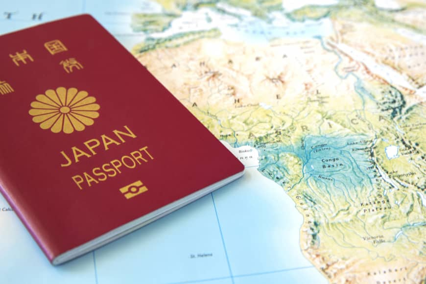 Japanese, Passport, world, powerful, passport, NewsMobile, Mobile News, India, Global Traveller, Travel