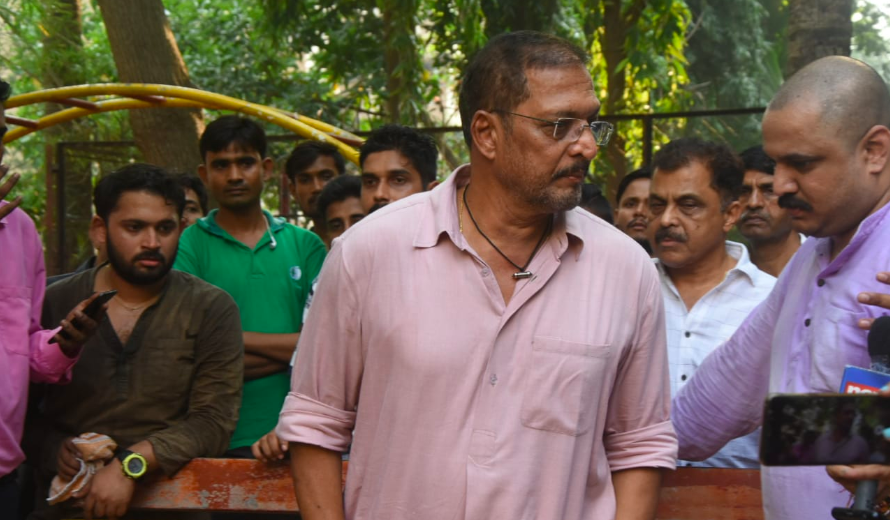 Nana Patekar, Tanushree Dutta, 10 years ago, Entertainment, India, NewsMobile, Mobile News, India