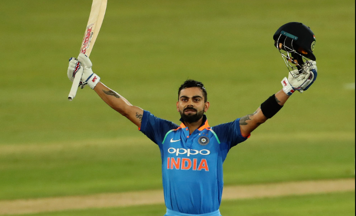 Virat Kohli, fastest, cricketer, 10000, ODI, runs, Sachin Tendulkar, Cricket, NewsMobile, Mobile News, India