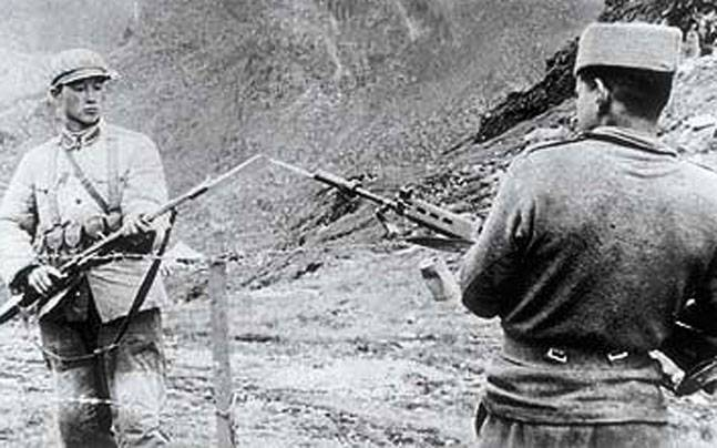 National Solidarity Day, Indo- China war, Sino- Indian war, 1962, ceasefire, NewsMobile, Mobile news India