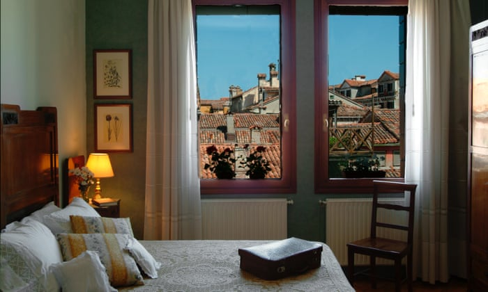 The Barter Week is here! Trade free stay nights for a skill