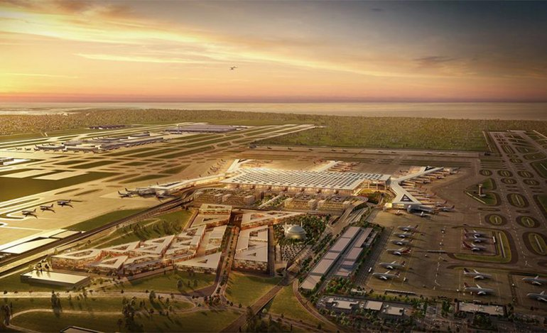 turkey airport, largest airport, NewTurkey airport, India, travel and tourism, Ataturk airport, europe