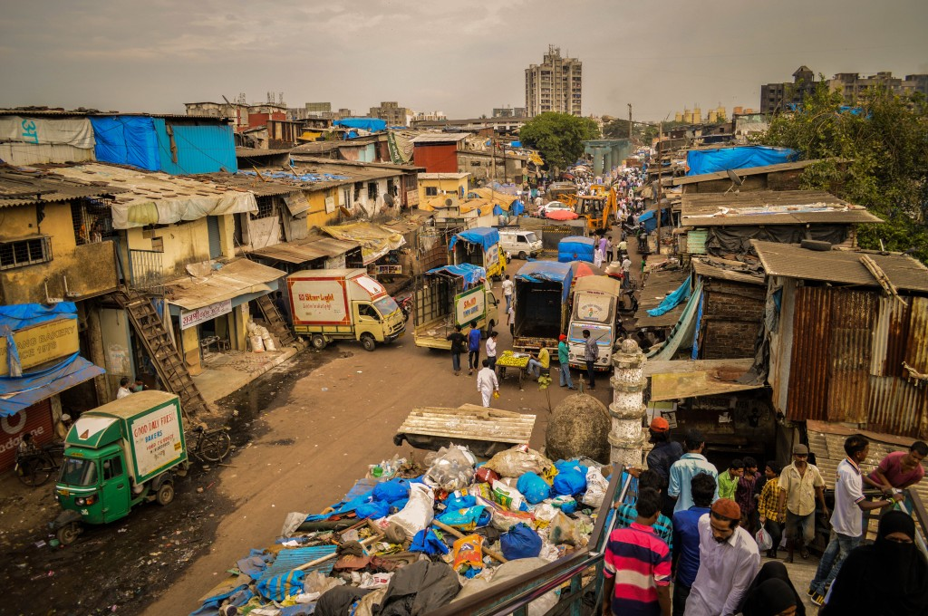 Residents & experts unhappy over Dharavi slum revamp
