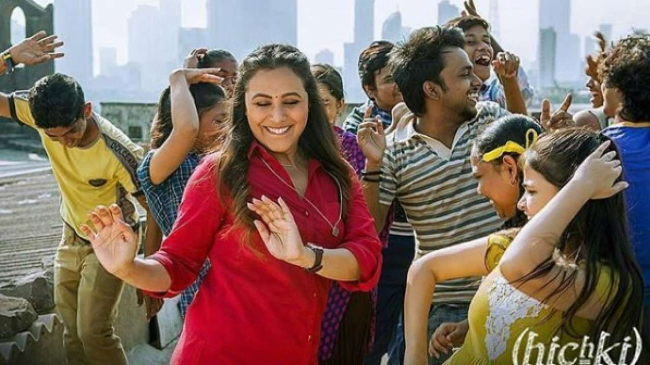 Hichki to hit screens in Taiwan with an interesting name
